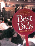 Dana Mucci: Best Bids
